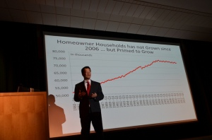homeowner households