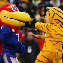 Kansas-Missouri-mascots
